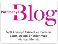 Partimanya Blog