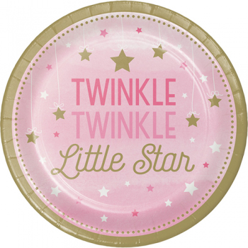 Little Star Pembe