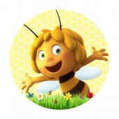 - Arı Maya Küçük Etiket
