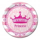 - Asil Prenses Büyük Tabak