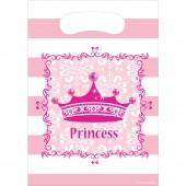 - Asil Prenses Hediye Poşeti