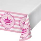 - Asil Prenses Masa Örtüsü