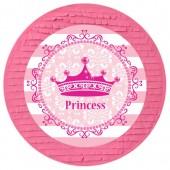 - Asil Prenses Pinyata ve Sopası