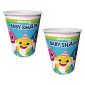 - Baby Shark Bardak