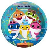 - Baby Shark Tabak