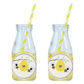 - Bal Arısı Limonata Şişesi