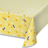 - Bal Arısı Masa Örtüsü