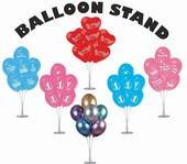 Balon Standı - Thumbnail