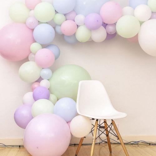 Balon Zinciri - Şeridi Yapma Aparatı