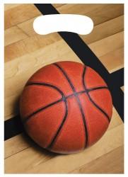 - Basketbol Partisi Hediye Poşeti