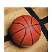 - Basketbol Partisi Küçük Peçete