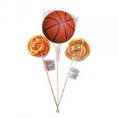 - Basketbol Partisi Lolipop (20gr.)