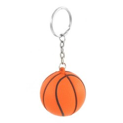 - Basketbol Topu Anahtarlık