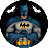 - Batman Büyük Etiket