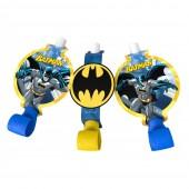 - Batman Kaynanadili