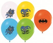 - Batman Lateks Balon