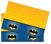 - Batman Masa Örtüsü