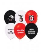 - Beşiktaş Lateks Balon