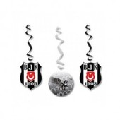 - Beşiktaş Süs Dalgaları