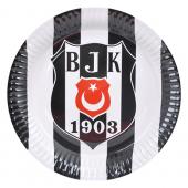 - Beşiktaş Kağıt Tabak