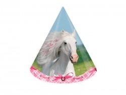 - Beyaz Atım Şapka