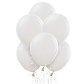 - Beyaz Lateks Balon