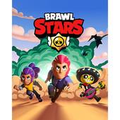 Brawl Stars Davetiye Kartı - Thumbnail