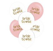 - Bride To Be Lateks Balon