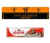 - Cadılar Bayramı 1 Eti Çikolata Bar