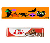 - Cadılar Bayramı 5 Eti Çikolata Bar