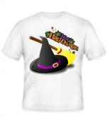 - Cadılar Bayramı T-Shirt 10