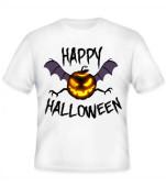 - Cadılar Bayramı T-Shirt 3