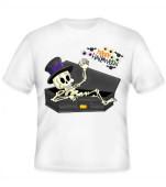 - Cadılar Bayramı T-Shirt 4
