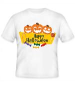 - Cadılar Bayramı T-Shirt 5