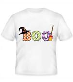 - Cadılar Bayramı T-Shirt 8