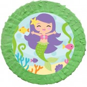 - Deniz Kızı Pinyata ve Sopası