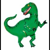 - Dinozor Jumbo Folyo Balon