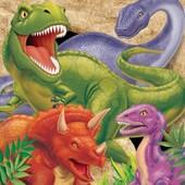 - Dinozorlar Diyarı Büyük Peçete
