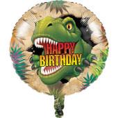- Dinozorlar Diyarı Folyo Balon