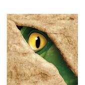 - Dinozorlar Diyarı Küçük Peçete