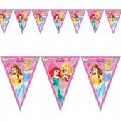 - Disney Prensesleri Dreaming Bayrak Afiş