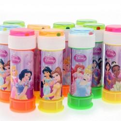 - Disney Prensesleri Köpük Balon