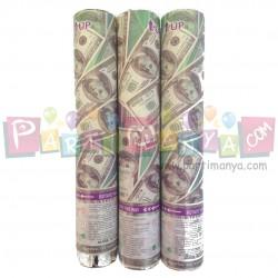 - Dolar Patlayan Konfeti (30 cm)