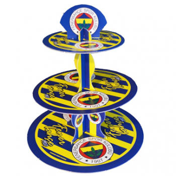 Fenerbahçe 3 Katlı Stand