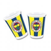 - Fenerbahçe Kağıt Bardak