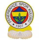 - Fenerbahçe Masa Orta Süsü
