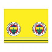 - Fenerbahçe Masa Örtüsü