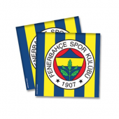 - Fenerbahçe Peçete