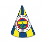 - Fenerbahçe Şapka