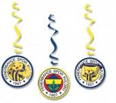 - Fenerbahçe Süs Dalgaları